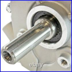 1150 Briggs Engine 3/4Dx2-5/16L Snow Intek Blower 15C107-0035