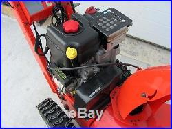 2006 Simplicity 10560e Snow Blower. Briggs Engine. Sno-away 10.5 HP 24. Low Use