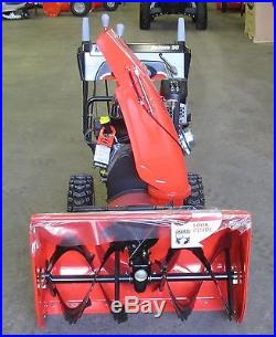 2014 Ariens Deluxe 30 Sno-Thro Two-Stage Snowblower 921032