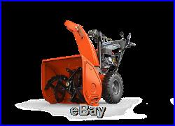 2019 Ariens Deluxe 24 Electric Start 2 Stage 254cc Snow Blower 921045