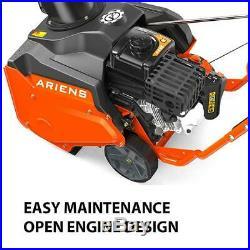 2019 Ariens Professional 21 Single Stage 208cc Snow Blower #938025