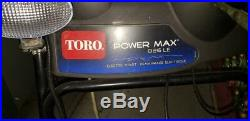 2103 Toro Snowthrowr Excellent condition. Used only 7 times for large sidewalk
