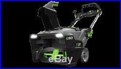 21 Dual Port Snowblower Ego Bare Tool Only