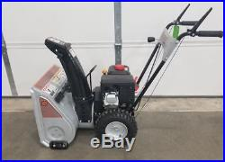 21 inch 2-stage Snow Blower Dirty Hand Tools