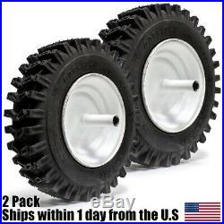 480-8 4.80-8 480x8 4.80x8 Tires OEM New