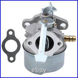632552 Carburetor for Tecumseh HSK600 HSK600 HSK635 TH098SA 3HP 2 Cycle Gifts