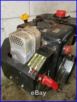 7 hp tecumseh snowblower engine 7/8 crankshaft