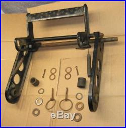 8/26 Trac Track Drive Assembly from Craftsman II Snowblower 536.885920 536885920