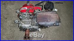 #AK752 MOTOR Honda HS621 HS 621 HS521 Snowblower Snow Blower COMPLETE Engine