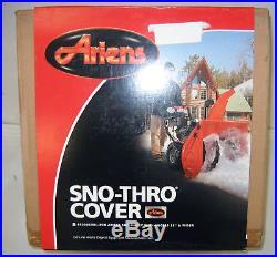 ARIENS 2 STAGE FULLSIZE SNOWBLOWER STORAGE COVER 72601500