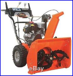 ARIENS 920021 Snow Blower, 24 in, 208cc, 2 Stages