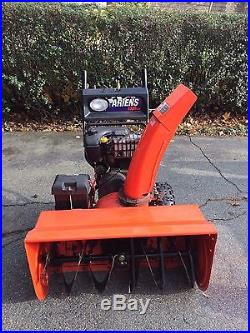 ARIENS 924506 Snow Blower, 13hp, 36 In