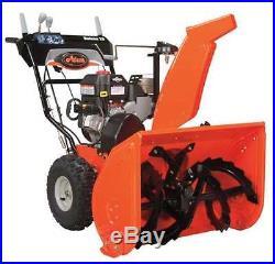 ARIENS 926038 Snow Blower, 420cc, 28 In
