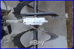 ARIENS 926 26inch 2 STAGE AUGER GEARBOX ASSEMBLY USED