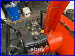 Ariens 11528 28 Two Stage Electric Start Gas Snow Blower