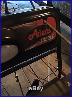 Ariens 1332LE Snow Blower, Model 926027