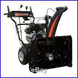 Ariens 24E Sno-Tek 208cc 2-Stage Electric Start Gas Snow Blower 920402