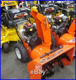 Ariens 28 Deluxe 2 Stage Snow Blower- Model 921030- NEW