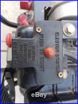 Ariens 5520 2 stage Gas Snowblower, 20in width