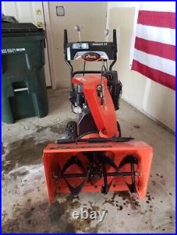 Ariens 920021 208cc Gas Snow Blower Orange