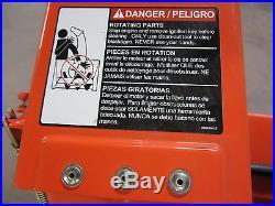 Ariens 921018 Platinum Series Two-Stage Electric Start Gas Snow Blower