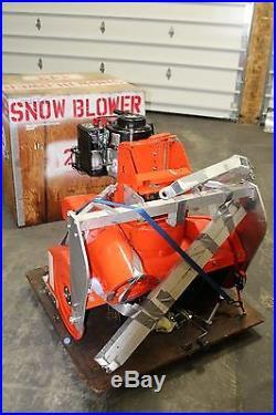 Ariens 924076 SNOW BLOWER NICE