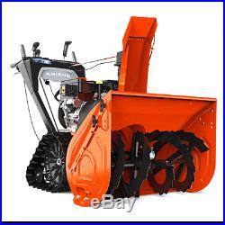 Ariens 926078 Professional Rapidtrak (28) 420cc Snow Blower Free Liftgate