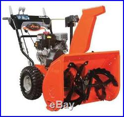 Ariens Ariens Deluxe 28 in. 2-Stage Snow Blower-254cc, 921046