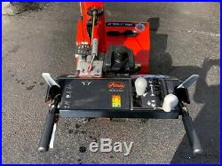 Ariens Ariens Deluxe 28 in. 2-Stage Snow Blower Thrower 250cc Electric Start