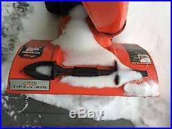 Ariens Compact 24 Snow Blower-Excellent Condition-Just Serviced