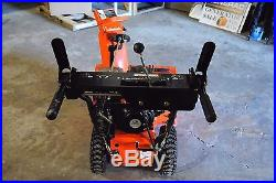 Ariens Compact 24 Two-Stage Snowblower 24 Clearing Width (6ap5tt)