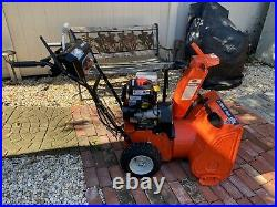 Ariens Compact ST22LE (22) 208cc Two-Stage Gas Snow Blower