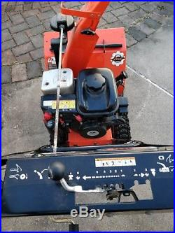 Ariens Compact ST22LE (22) 208cc Two-Stage Snow Blower