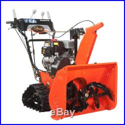 Ariens Compact ST24LET (24) 208cc Two-Stage Track Drive Snow Blower