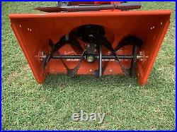 Ariens Compact ST24LE (24) 208cc Two-Stage Snow Blower Model 920021SALE