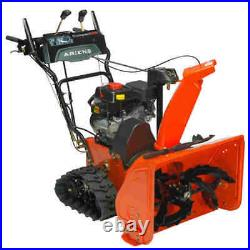 Ariens Compact Track (24) 223cc Two-Stage Snow Blower 920028 Free Shipping