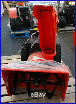 Ariens Deluxe 24 in. Two-Stage Gas Snow Blower with Auto-Turn Steering