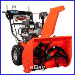 Ariens Deluxe 28+ (28) 291cc Two-Stage Snow Blower