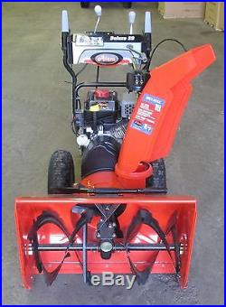 Ariens Deluxe 28 Sno-Thro Two-Stage Snowblower 921030