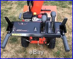 Ariens Deluxe 30 Snowblower NEW with Auto Steering & Heated Hand Grips