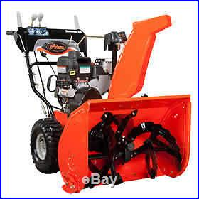 Ariens Deluxe 921030 ST28LE (28) 254cc Two-Stage Snow Blower (2014 Model)