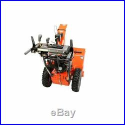 Ariens Deluxe 921045 (24) 254cc Two-Stage Snow Blower