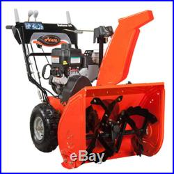 Ariens Deluxe ST24LE (24) 254cc Two-Stage Snow Blower