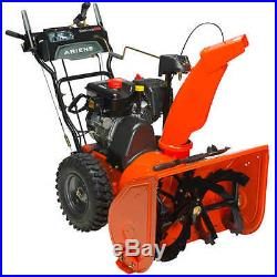 Ariens Deluxe ST28LE (28) 254cc Two-Stage Snow Blower