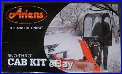 Ariens OEM Snow Blower Cab All Ariens Snow Blowers 72102600 #721026 Free ship