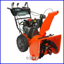 Ariens Platinum 24 SHO (24) 369cc Two-Stage Snow Blower with EFI Engine