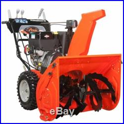 Ariens Professional ST28DLE (28) 420cc Two-Stage Snow Blower 926038