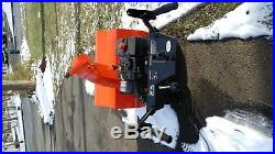 Ariens ST1032 Snow Blower 32in 10HP Two Stage Electric Start. Possible Delivery