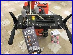 Ariens ST824 Snowblower 24 8hp Electric Start 2 Stage Snow Blower