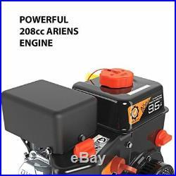 Ariens Single-stage PATH PRO 208 Electric Start Snow Blower